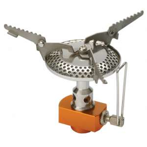 Vango Ultralight Gas Stove Silver