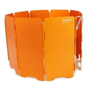 Vango Windshield Orange