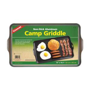 Coghlans Camp Griddle Grey