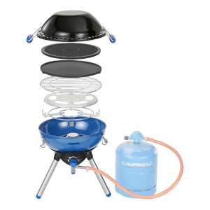 Campingaz Party Grill 400 Blue/Black