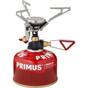 Primus MicronTrail Stove with Piezo Gr
