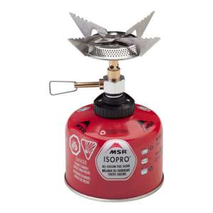 MSR SuperFly Stove - Universal Mnt