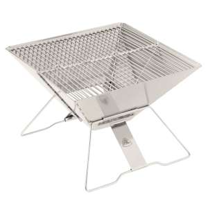 Robens Kings Canyon Grill Stainless St