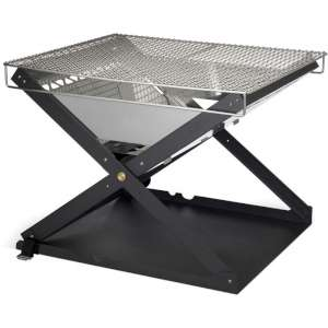 Primus Kamoto Openfire Pit Large Black