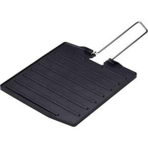 Primus Campfire Griddle Plate Black