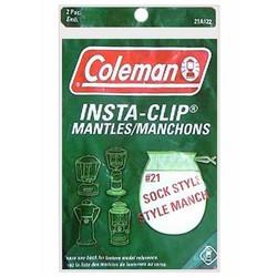 Coleman Coleman Instaclip Mantle