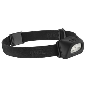Petzl TacTikka +RGB Black