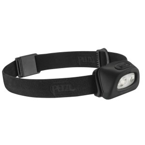 Petzl TacTikka+ 140 Lumens Headtorch B