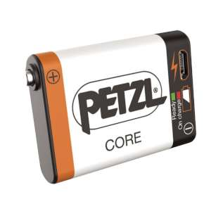 Petzl Core Rechargeable Battery White