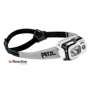 Petzl Swift RL Black