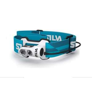 Silva Run 4 Headlight Blue