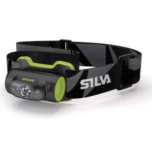 Silva Otus 2 Headlamp Black/Green
