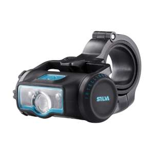 Silva Velo Bike Light Black/Blue
