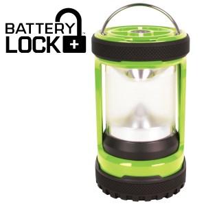 Coleman 200 Lumen Conquer Push Lantern