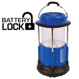 Coleman 250 Lumen Packaway Lantern Blu