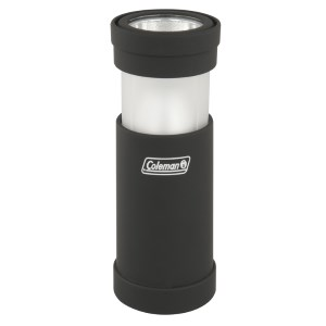 Coleman 2-Way LED Lantern Black