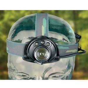 Cyba-lite Oculus 51 Lumen Head Torch