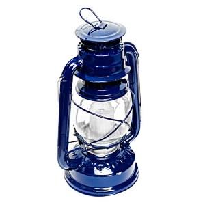 Scouting 2W Storm Lantern 4AA Blue
