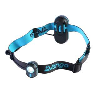 Vango Volt Headtorch Grey/Blue