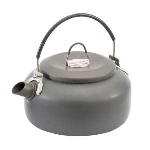 Gelert Small Kettle 0.8 Litre Graphite