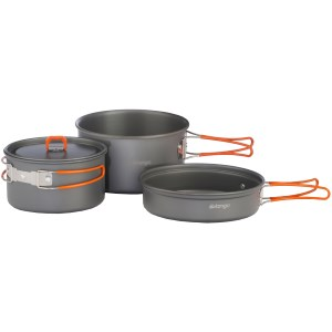 Vango Adventure Cook Kit Grey