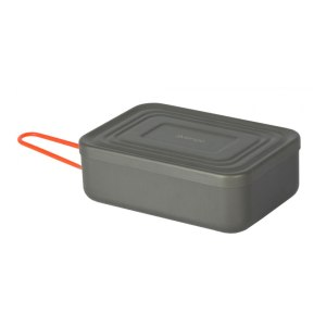 Vango Hard Anodised Mess Tin with Lid