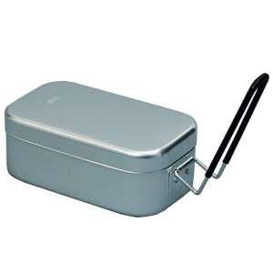 Trangia Mess Tin Small Silver