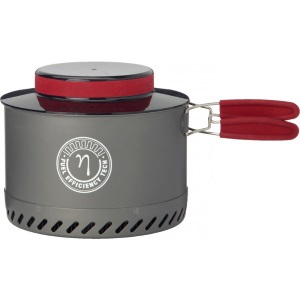 Primus 3.0L PrineTech Pot Grey/Red