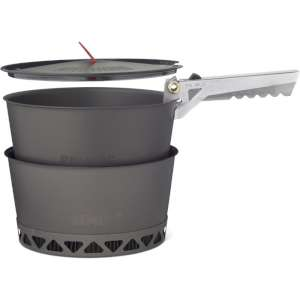 Primus 1.3L PrimeTech Pot Set Grey