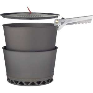 Primus 2.3L PrimeTech Pot Set Grey