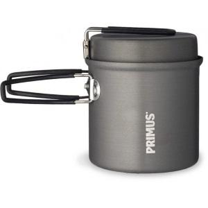 Primus Litech Trek Kettle Pot 1L Grey