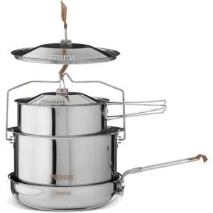 Primus Campfire Cookset Large Stainles