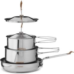 Primus Campfier Cookset Small Stainles