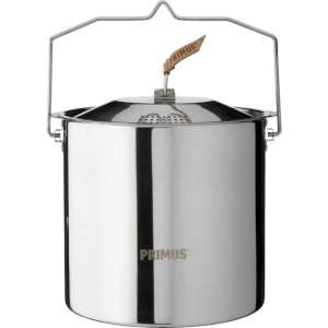 Primus 5L Campfire Pot Stainless