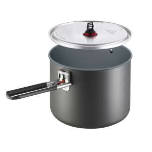 MSR Ceramic 2.5L Pot Grey