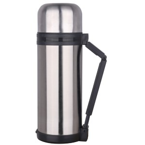 Milicamp 1.5L Vacuum Flask Stainless S