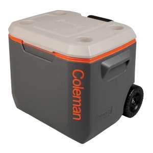 Coleman 50QT Xtreme Wheeled Cooler Gre