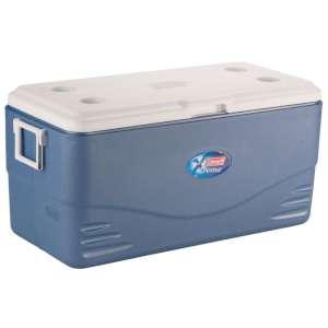 Coleman 100QT Xtreme Cooler Blue