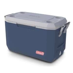 Coleman 70QT Xtreme Cooler Blue