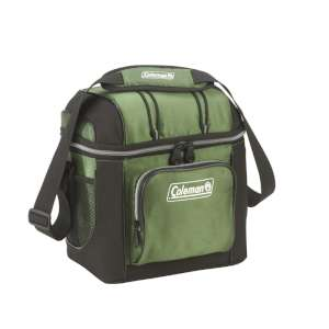Coleman 9 Can Soft Cooler with Hard Li