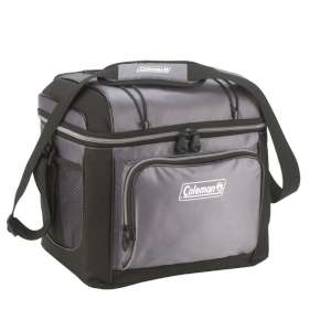 Coleman 24 Can Soft Cooler with Hard L