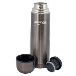 Vango Vango 1000ml SS Flask Gunmetal