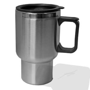 Traveller Mug Stainless Steel