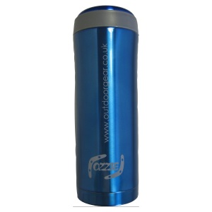 OutdoorGear Vacuum Mug Blue