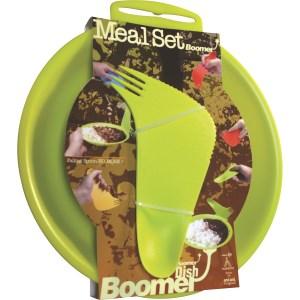 Ani Ani Ani Ani Boomer DC Meal Set Gre