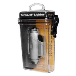 True Utility Firewire Turbo Jet Lighter