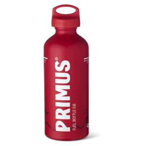 Primus 0.6L Fuel Bottle Red