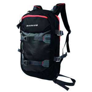Jeep Jeep Marseille Backpack Black
