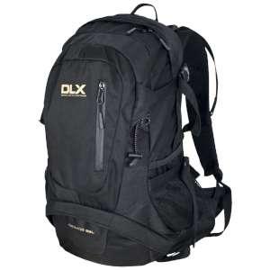 Trespass DLX Deimos 28 Rucksack Black