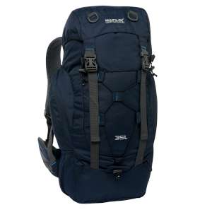 Regatta Survivor 35Ltr Rucksack Navy
